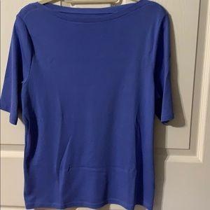 Charter Club t shirt